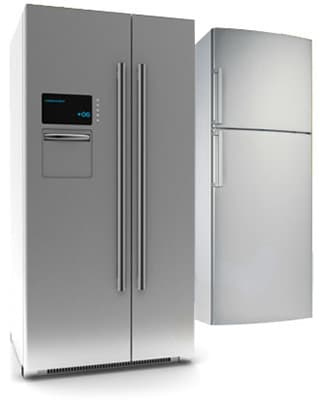 fridge repair in cape town