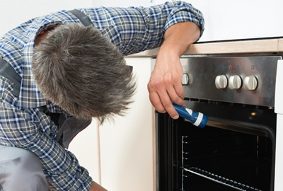 oven and cooker repairs in cape town
