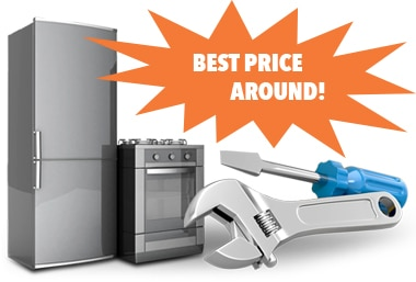 Cape Town city center fridge & appliance repair